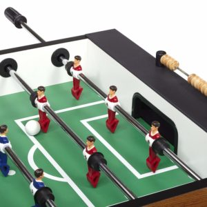 Carrom Foosball Table Review