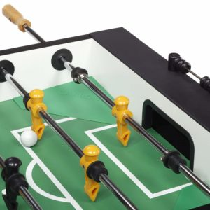 Carrom Signature Foosball Table Review