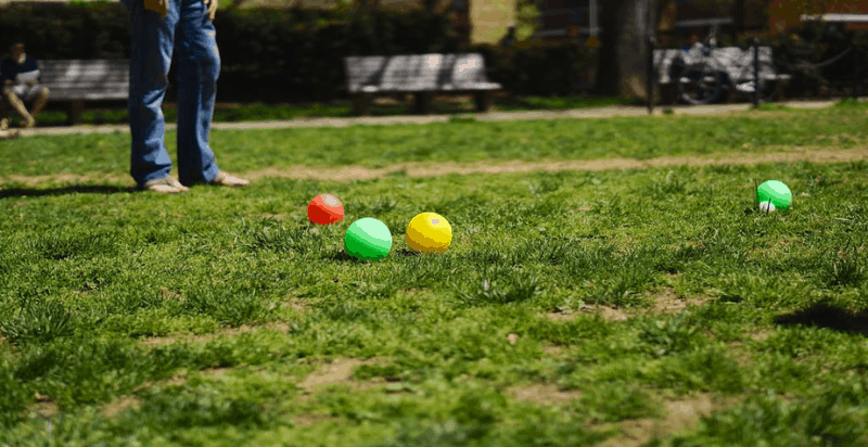 How to Play Bocce Ball - Rules of Bocce Ball