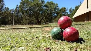 Rules of Bocce Ball