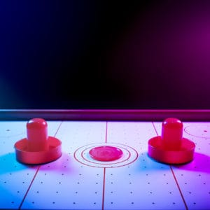 sportcraft air hockey table reviews