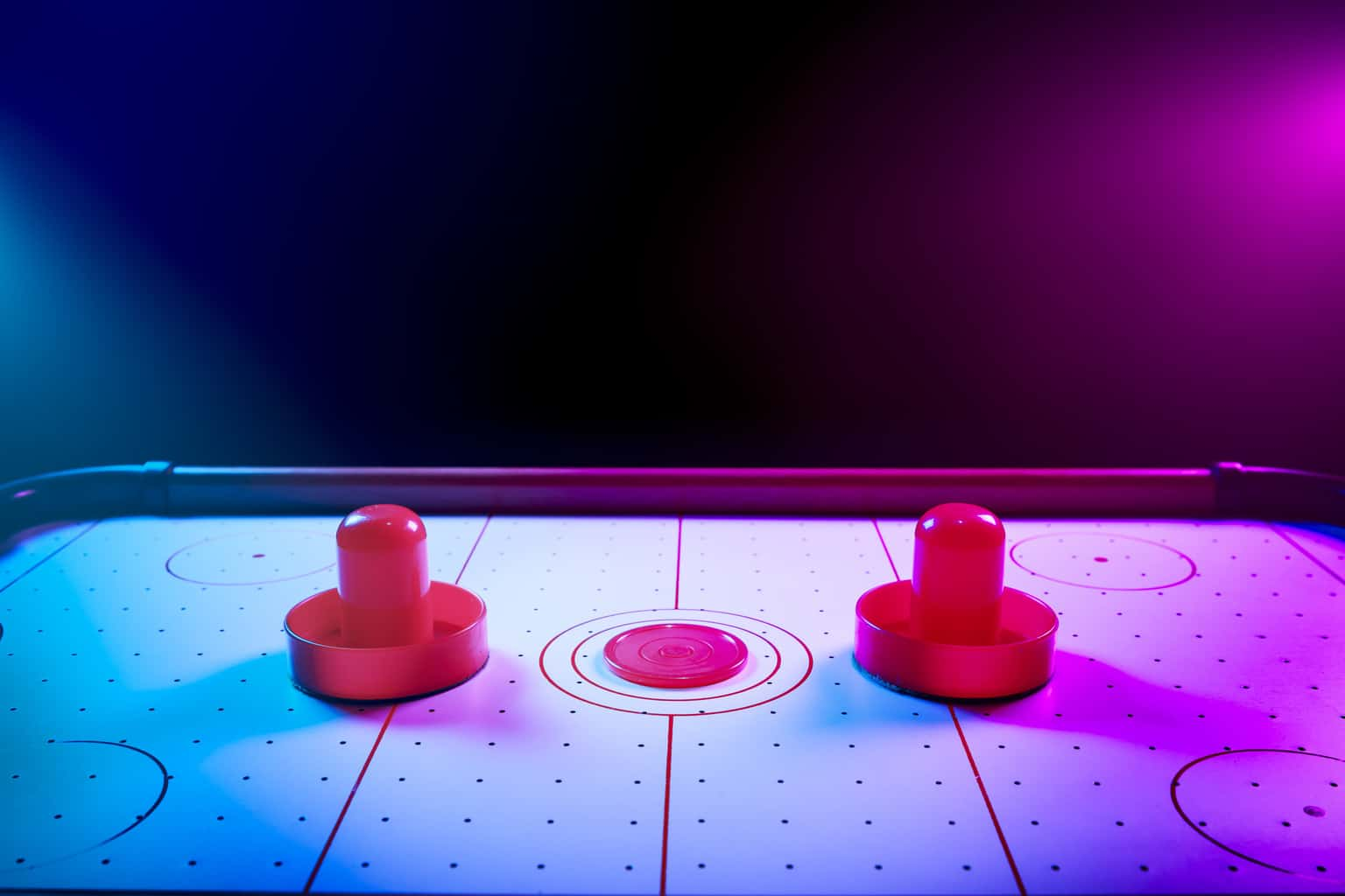 Best Espn Air Hockey Tables Real Hard Games
