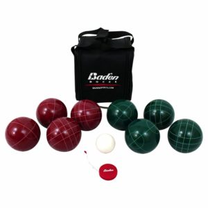 Baden Champions Bocce Ball Set