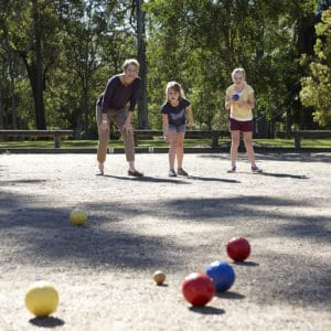 Best Bocce Ball Set