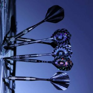 Best Bristle Dart Board