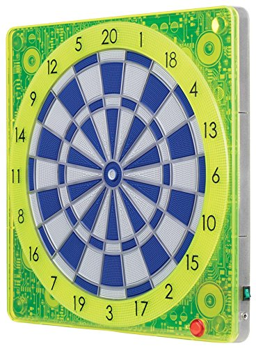 GUZ² Electronic Professional Smart Dartboard