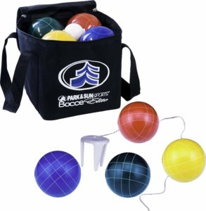 Park & Sun Sports Bocce Ball Set