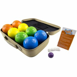 SeaTurtle Sports Luxury Beach Bocce Ball