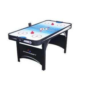 Sportcraft 66 Electronic Air Hockey Table
