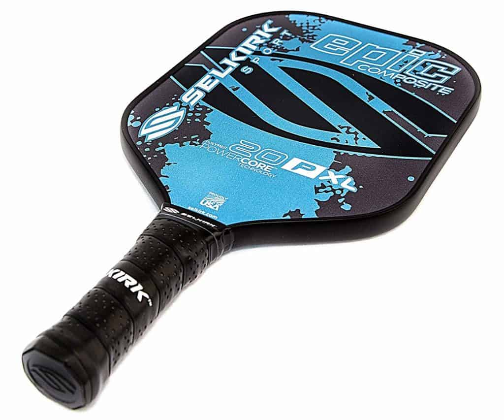 Selkirk Pickleball Paddles Reviews - Real Hard Games