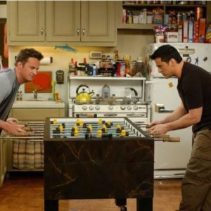 Best Foosball Tables Reviews