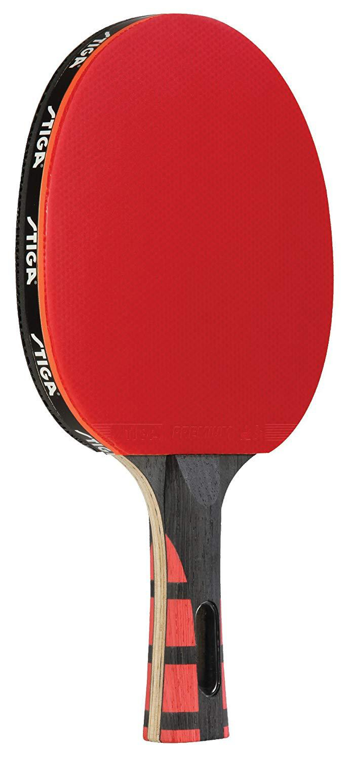 STIGA Evolution Performance-Level Table Tennis Racket