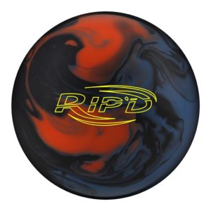 Hammer RIP'D Solid Bowling Ball