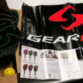 Gearbox Pickleball Paddle Review