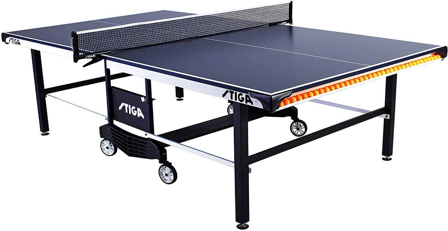 STIGA STS 385 Table Tennis Table