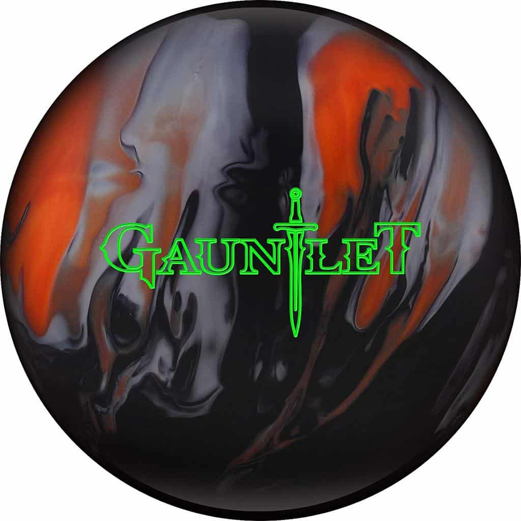 Hammer Gauntlet Bowling Ball Review