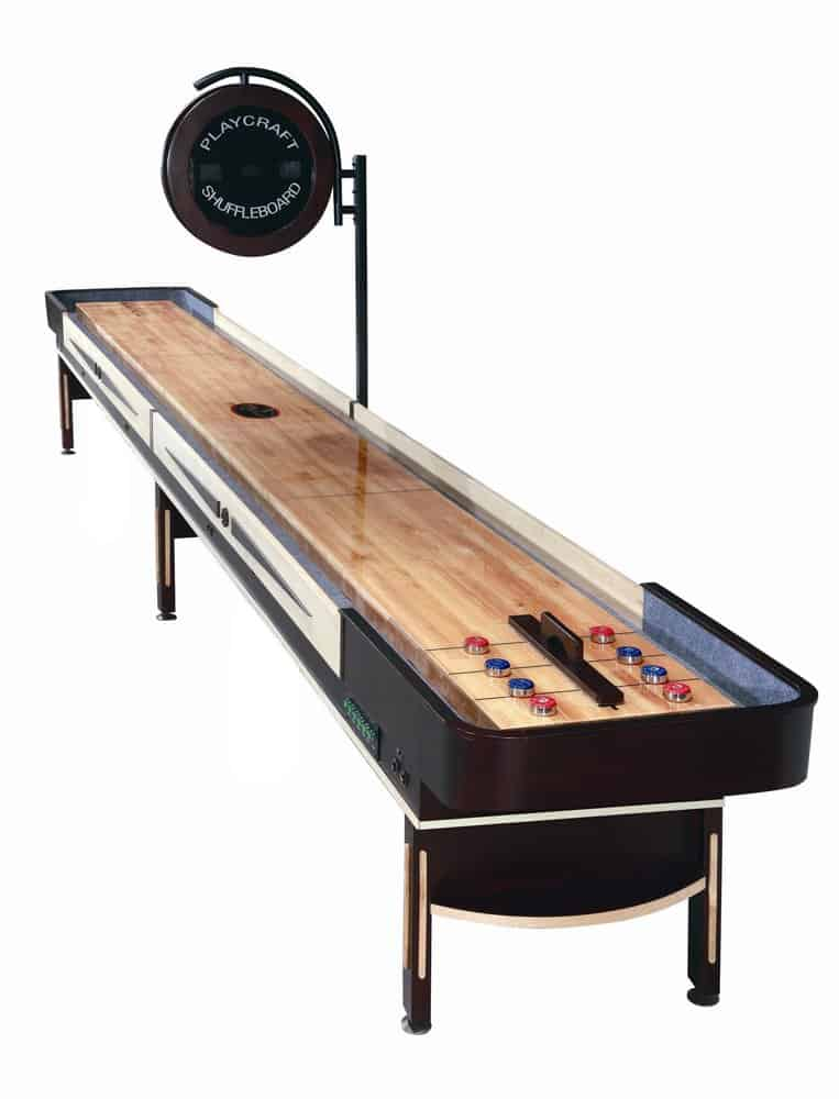 Playcraft Telluride Shuffleboard Table