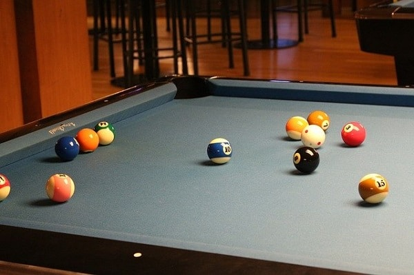 3 Player Pool Games