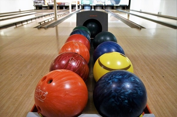 5 Most Expensive Bowling Balls