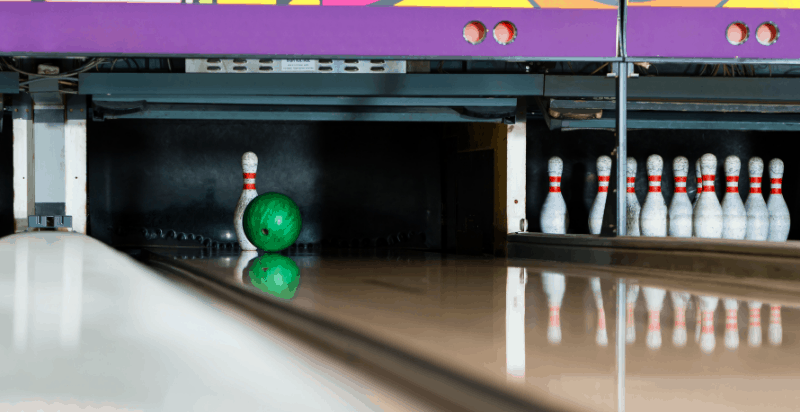 Best Spare Bowling Ball