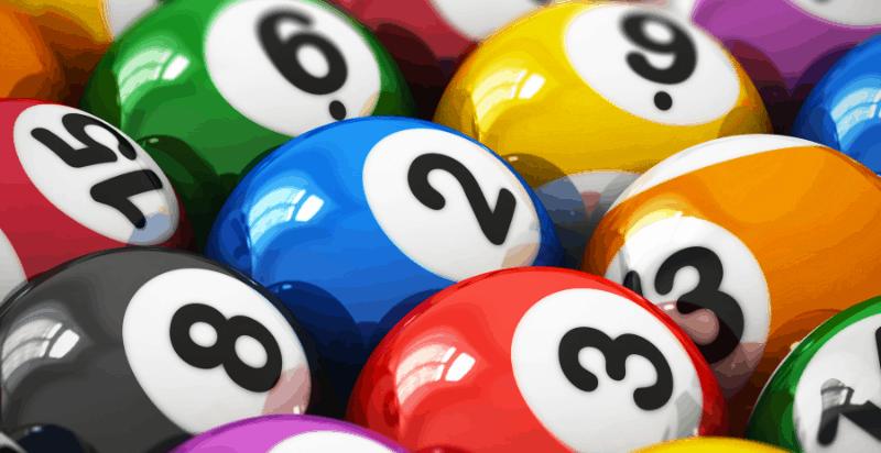 Billiard Ball Colors