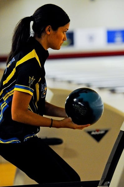 Bowling Ball Weight Guide
