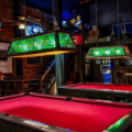 History of the Pool Table