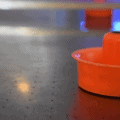 How To Clean Your Air Hockey Table