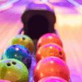 aggressive bowling balls