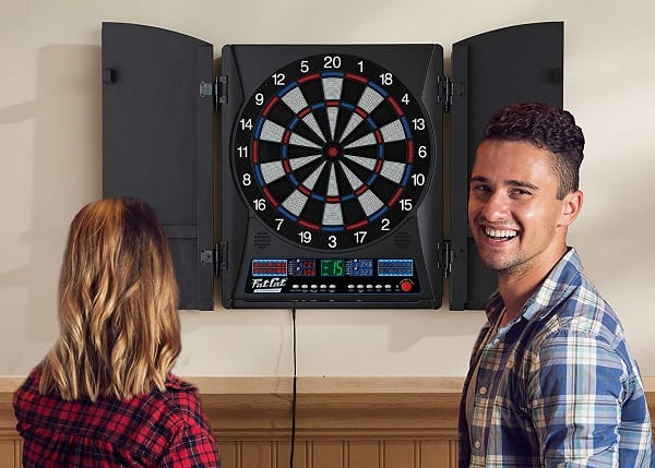 Best Electronic Dartboards