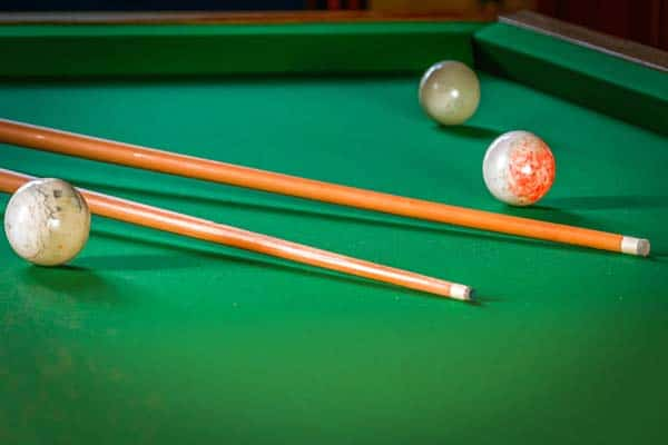 Best Brands of Pool Cues