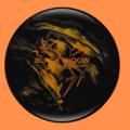 Hammer Black Widow Legend Bowling Ball