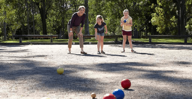 Best Bocce Ball Sets Review