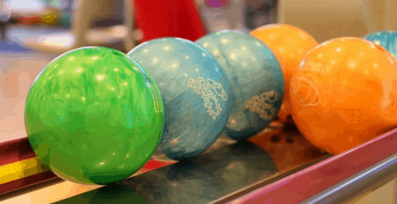 House Bowling Ball Review
